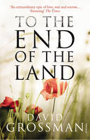 To The End of the Land (Paperback)