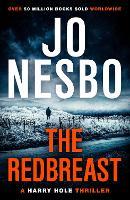 The Redbreast: Harry Hole 3 - Harry Hole (Paperback)