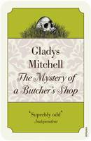 The Mystery of a Butcher's Shop (Paperback)