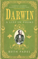 Darwin: A Life in Poems (Paperback)