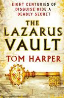 The Lazarus Vault (Paperback)