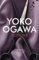 Hotel Iris (Paperback)