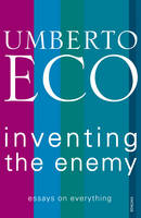 Inventing the Enemy (Paperback)