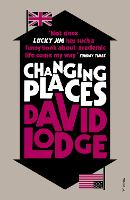 Changing Places (Paperback)