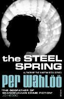 The Steel Spring (Paperback)