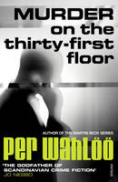 Murder on the Thirty-First Floor (Paperback)