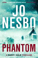 Phantom - Harry Hole (Paperback)