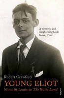 Young Eliot: From St Louis to The Waste Land (Paperback)