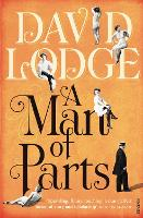 A Man of Parts (Paperback)