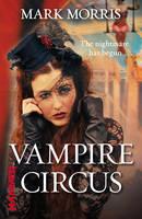 Vampire Circus (Paperback)
