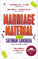 Marriage Material (Paperback)