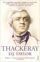 Thackeray (Paperback)