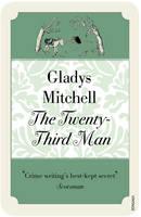 The Twenty-Third Man (Paperback)