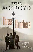 Three Brothers (Paperback)