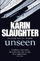 Unseen - The Will Trent Series (Paperback)