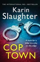 Cop Town (Paperback)