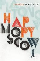 Happy Moscow (Paperback)