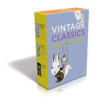 Vintage Classics Box Set: 2