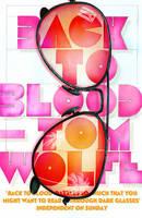 Back to Blood (Paperback)