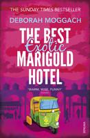 The Best Exotic Marigold Hotel (Paperback)