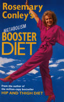 Rosemary Conley's Metabolism Booster Diet (Paperback)