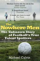 The Nowhere Men (Paperback)
