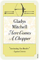 Here Comes a Chopper (Paperback)