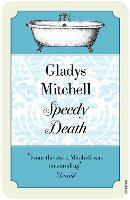 Speedy Death (Paperback)