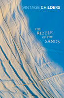 The Riddle of the Sands (Paperback)