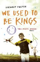We Used to Be Kings (Paperback)