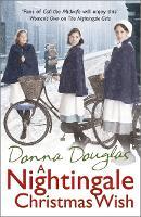 A Nightingale Christmas Wish: (Nightingales 5) - Nightingales (Paperback)