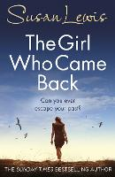 The Girl Who Came Back - The Detective Andee Lawrence Series (Paperback)