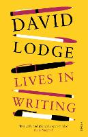 Lives in Writing (Paperback)