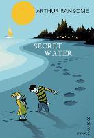 Secret Water (Paperback)