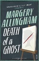 Death of a Ghost (Paperback)