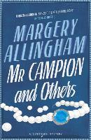 Mr Campion & Others (Paperback)
