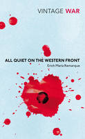 All Quiet on the Western Front (Vintage War) Exp