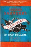 Civilwarland In Bad Decline (Paperback)