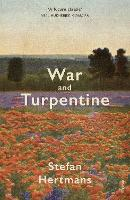 War and Turpentine (Paperback)