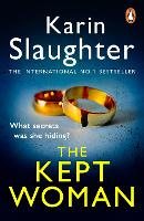 The Kept Woman: (Will Trent Series Book 8) - The Will Trent Series (Paperback)