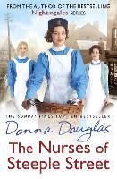 The Nurses of Steeple Street - Steeple Street Series (Paperback)