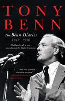 The Benn Diaries: 1940-1990 (Paperback)