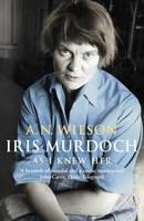 Iris Murdoch As I Knew Her (Paperback)