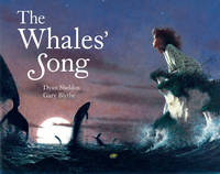 The Whales' Song (Paperback)
