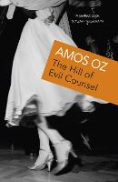The Hill Of Evil Counsel: Three Stories (Paperback)