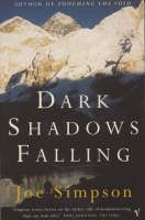 Dark Shadows Falling (Paperback)