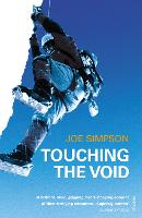Touching The Void (Paperback)