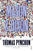 Mason & Dixon (Paperback)