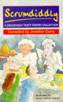 Scrumdiddly - Red Fox poetry books (Paperback)