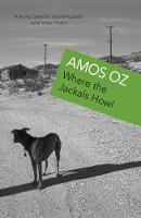 Where The Jackals Howl (Paperback)